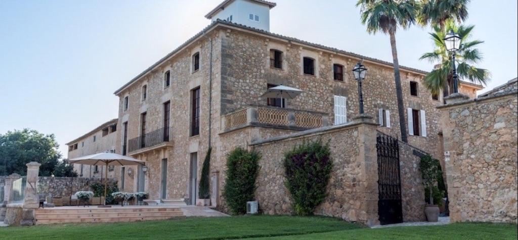 Hotel en Santa Maria del Camí, Mallorca, venta