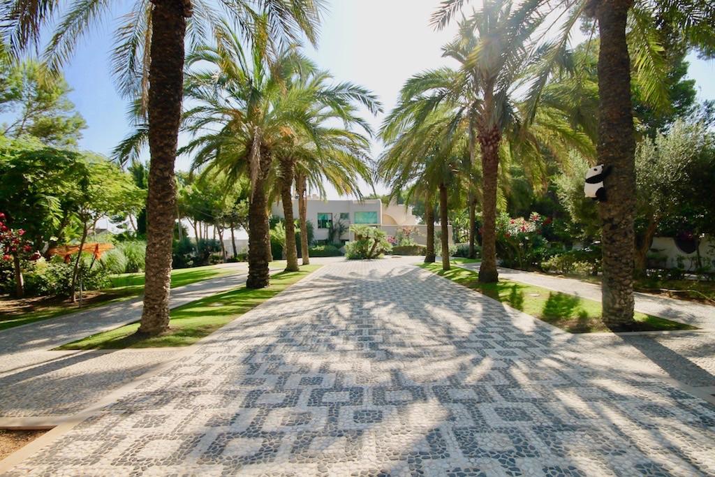 Villa de Lujo en Sol de Mallorca, Mallorca, alquiler