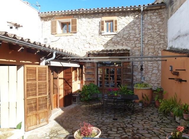 Casa / Chalet en Binissalem, Mallorca, venta