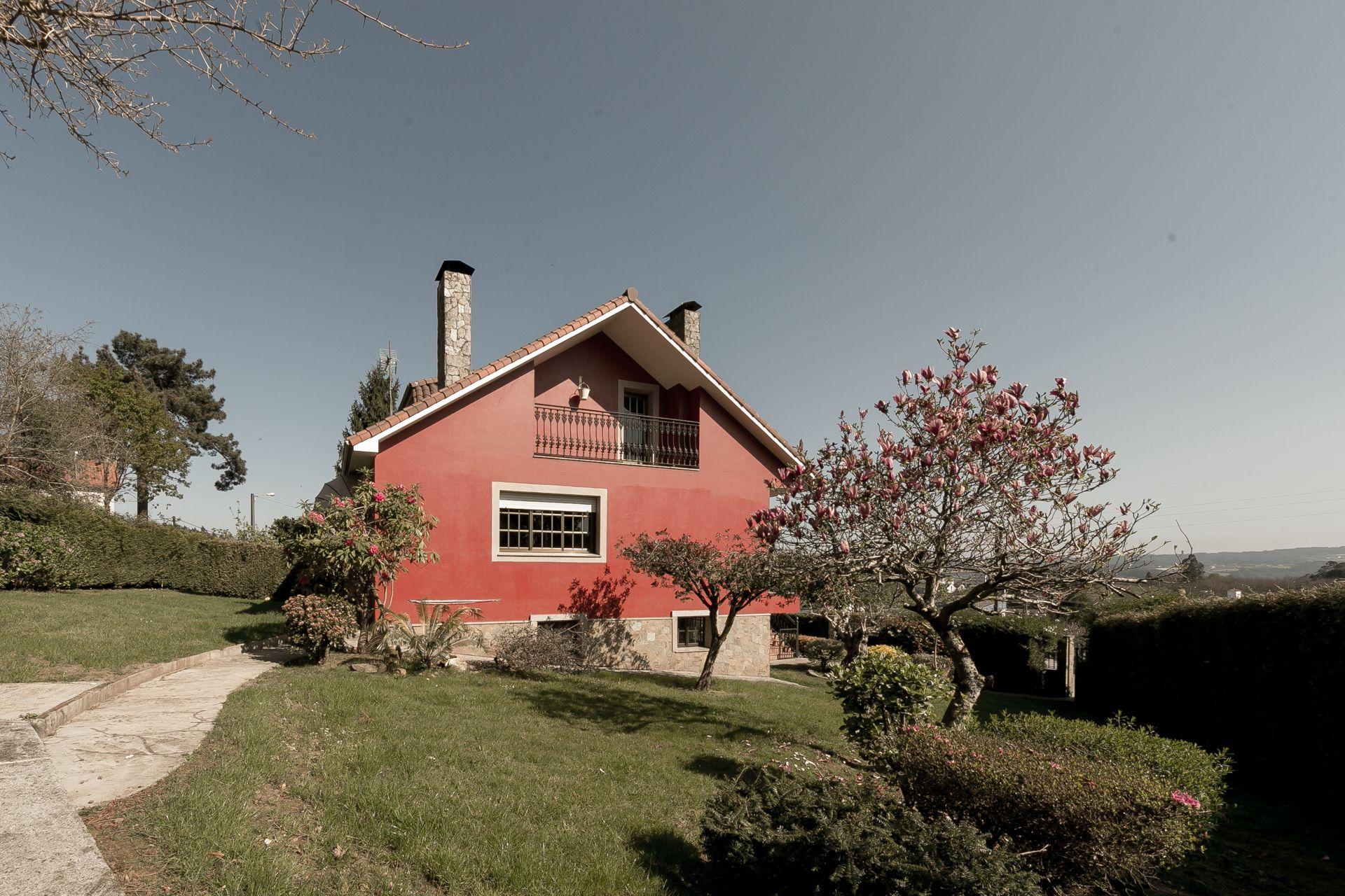 Casa / Chalet en Betanzos, BETANZOS, venta