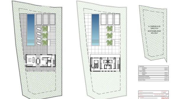 Solar Urbano en Armiñón