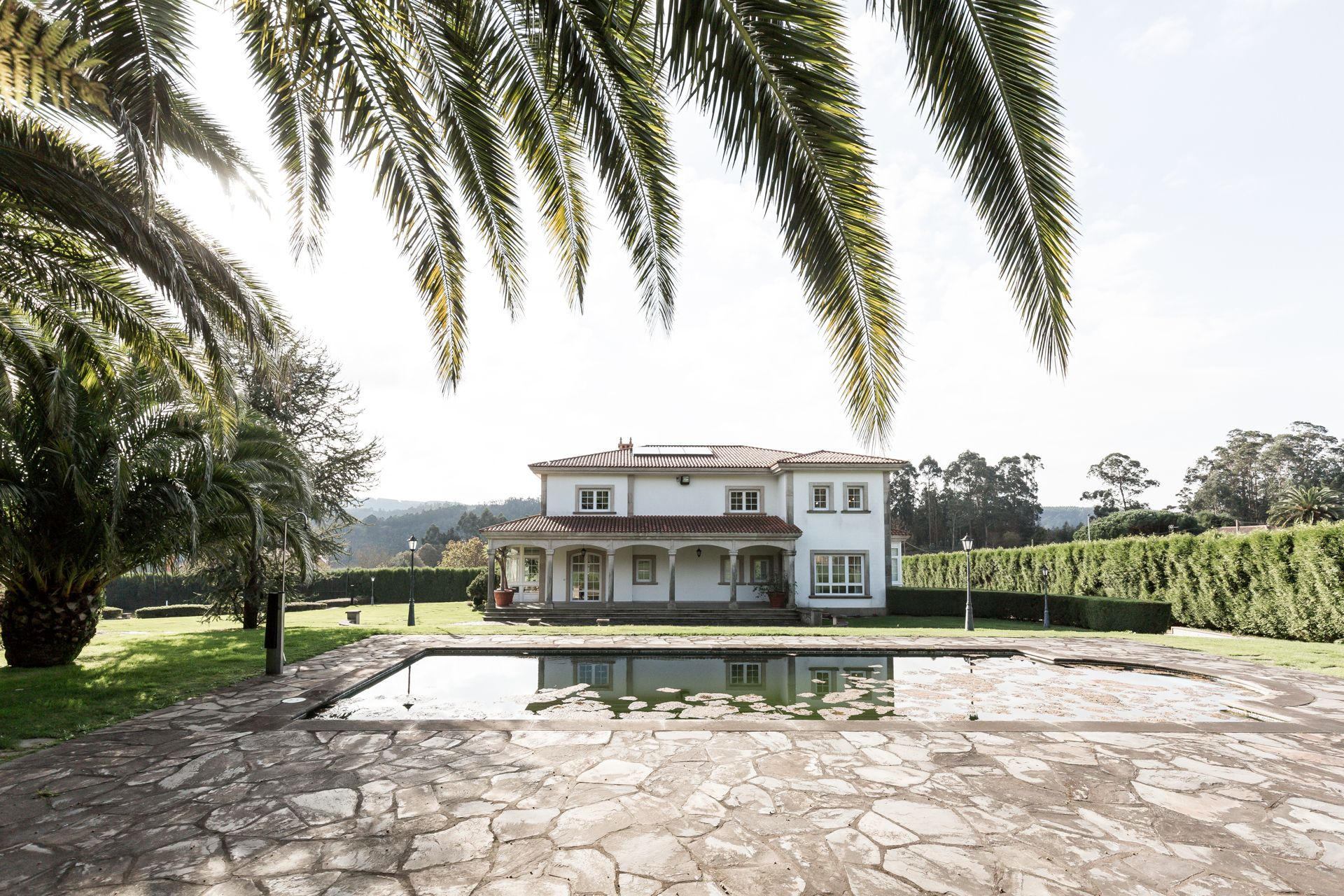 Villa de Lujo en Laracha, A, A LARACHA, venta