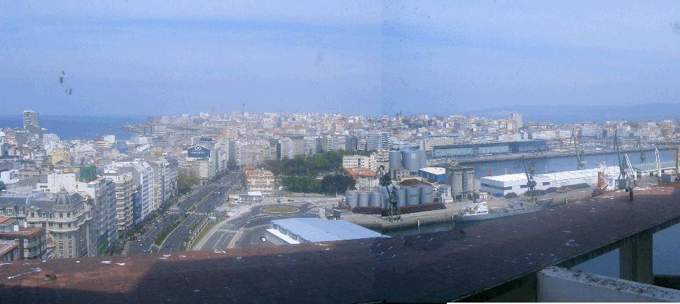 Piso en A Coruña, LINARES RIVAS, alquiler