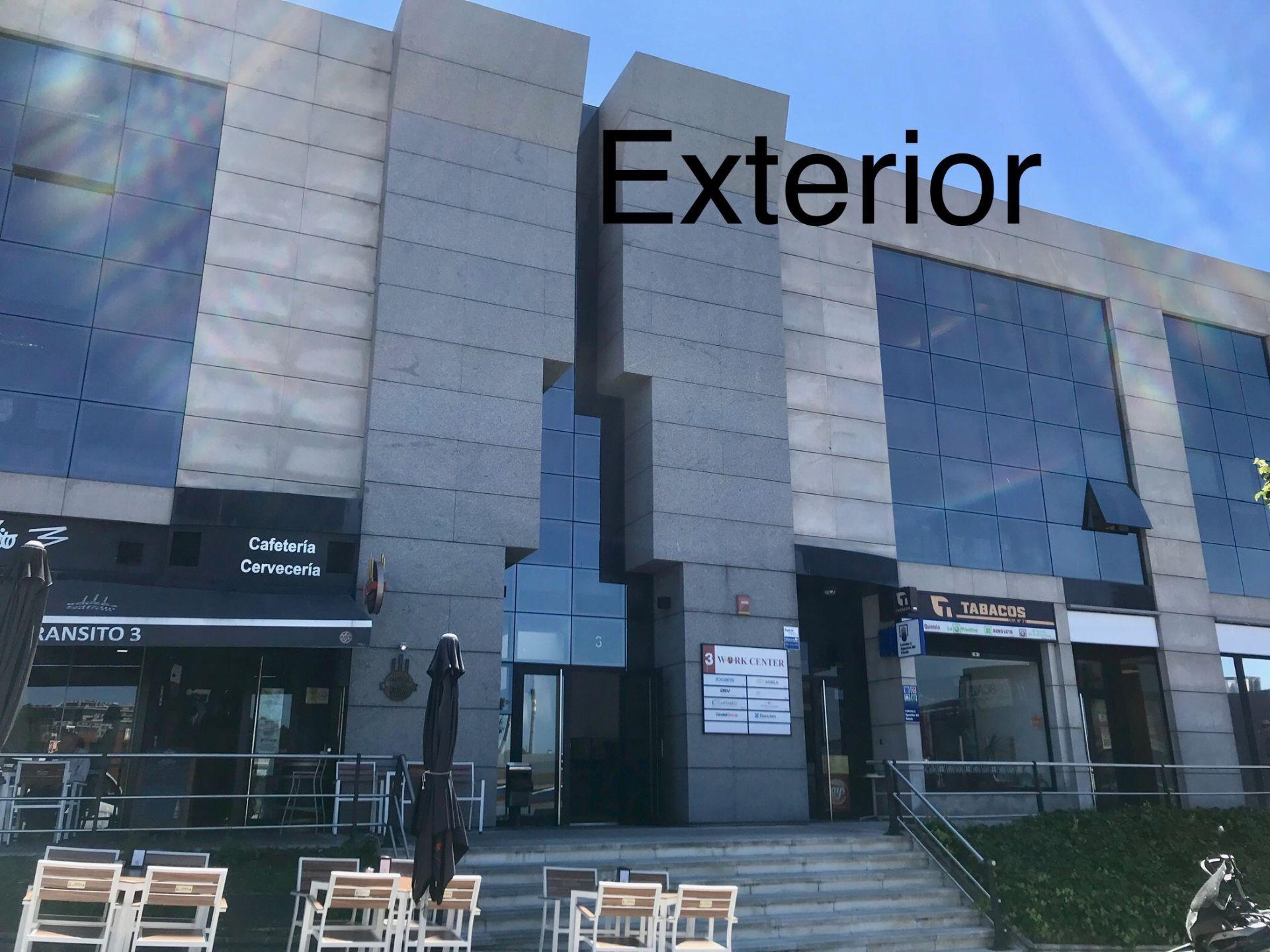 Oficina en A Coruña, A CORUÑA, alquiler