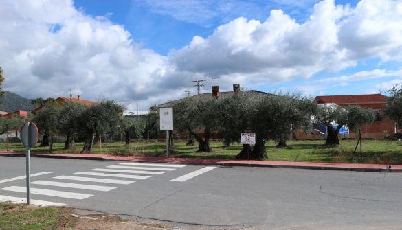 Solar Urbano en Losar De La Vera