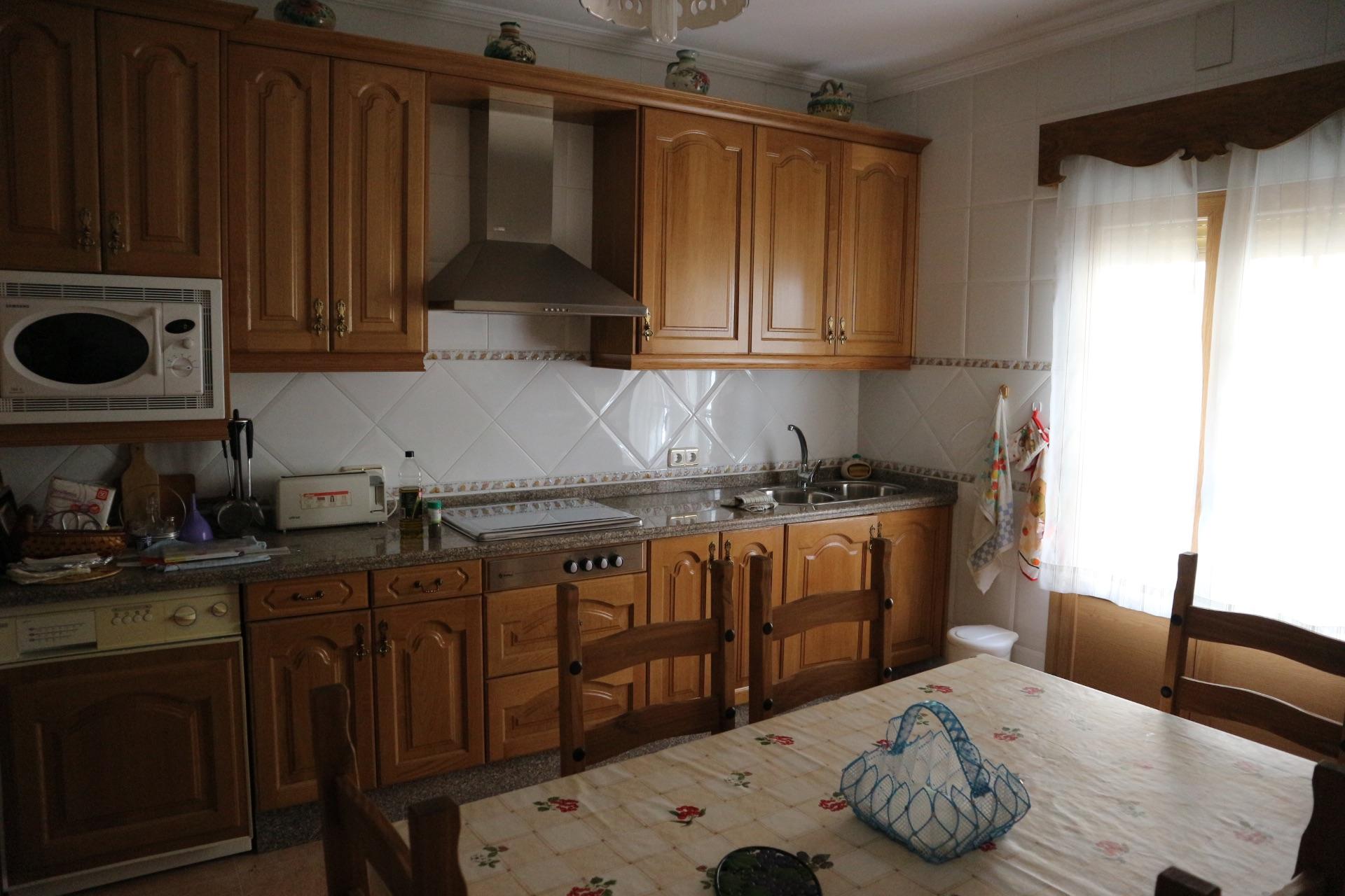 Apartamento en Losar de la Vera, venta