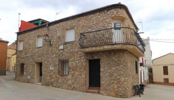 Casa de pueblo en Robledillo De La Vera de 6 habitaciones