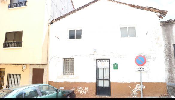 Casa de pueblo en Losar De La Vera