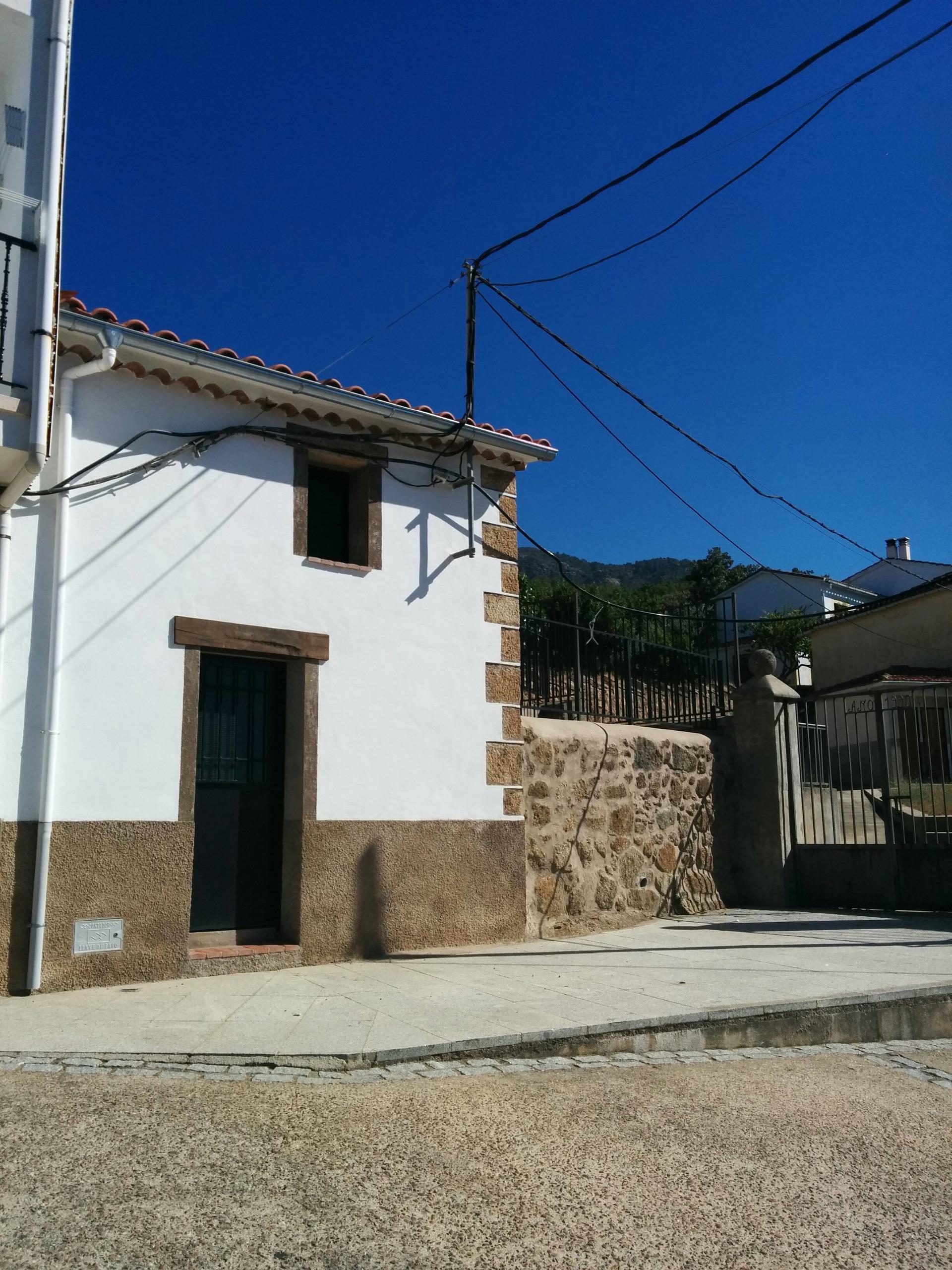 Solar Urbano en Viandar de la Vera, venta