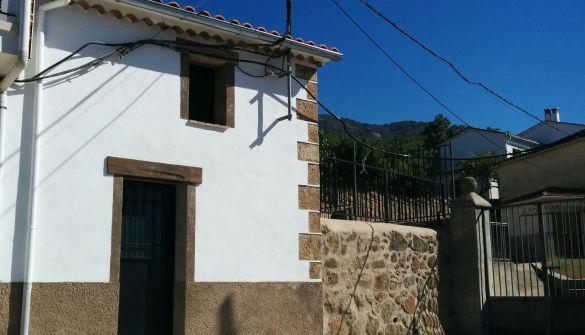 Solar Urbano en Viandar De La Vera