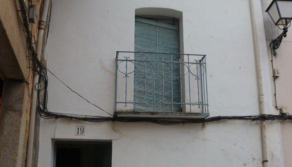Casa de pueblo en Losar De La Vera de 2 habitaciones