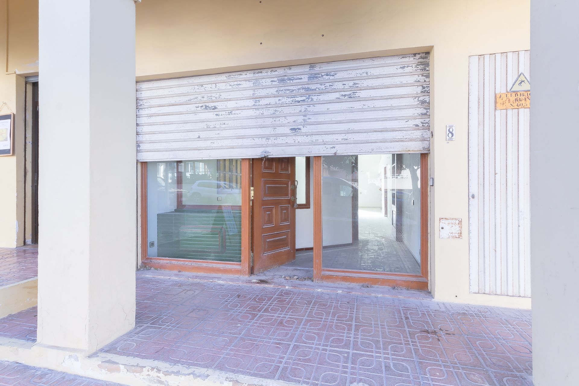 Commercial property in Sant Antoni de Portmany, CENTRO DE SAN ANTONIO, for sale