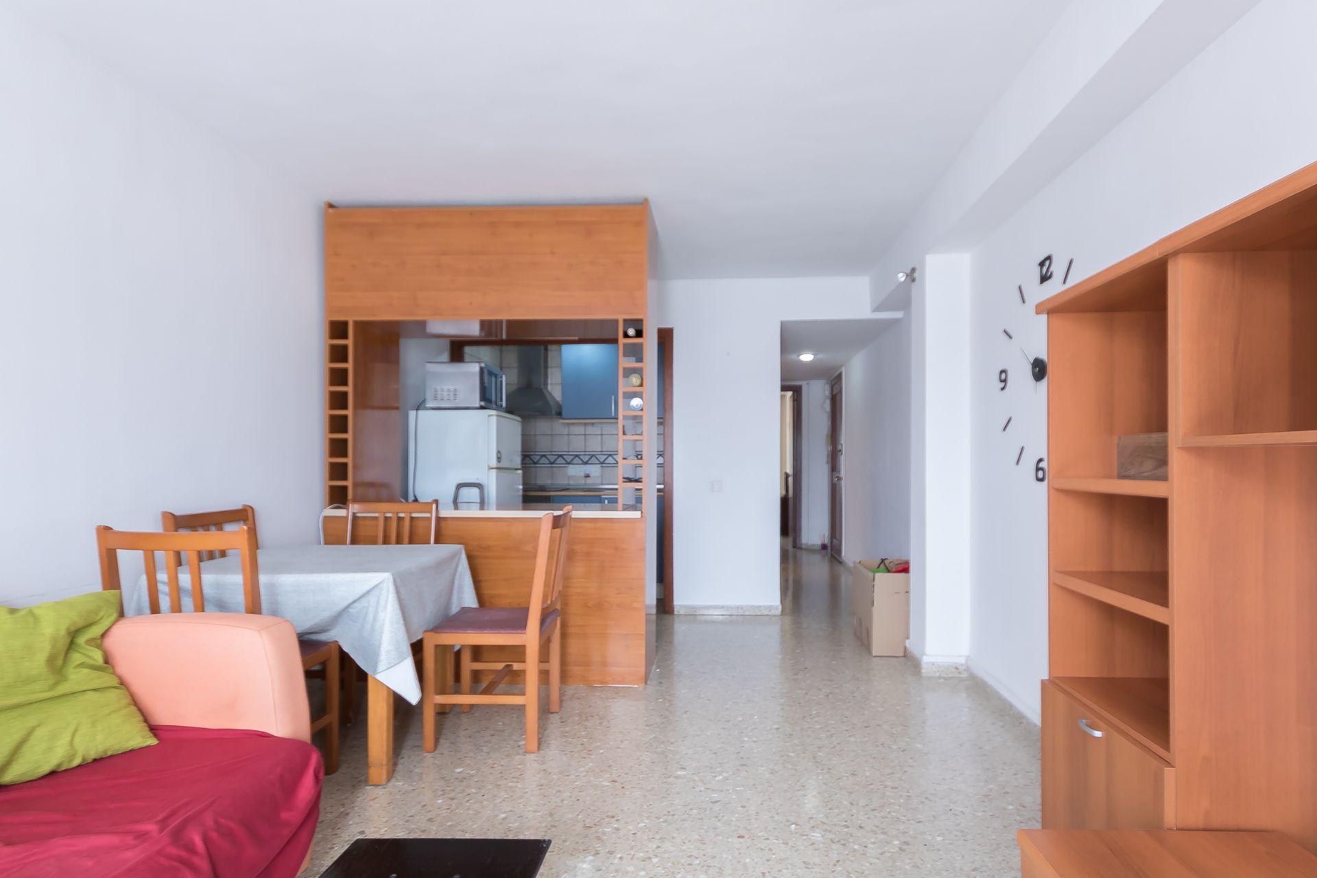 Apartamento en Sant Antoni de Portmany, CENTRO DE SAN ANTONIO, alquiler