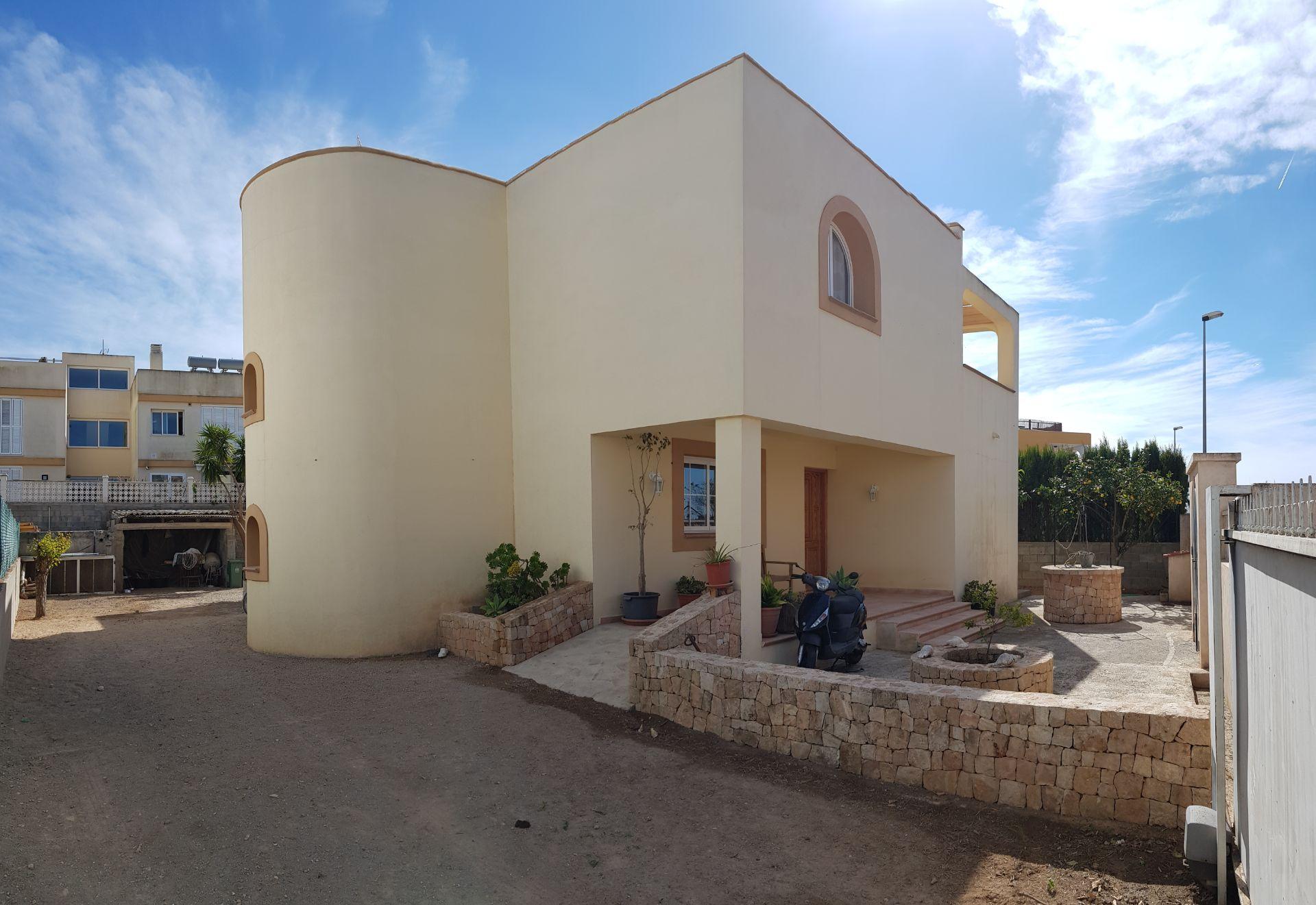 Casa / Chalet en Sant Antoni de Portmany, SES PAISES, venta
