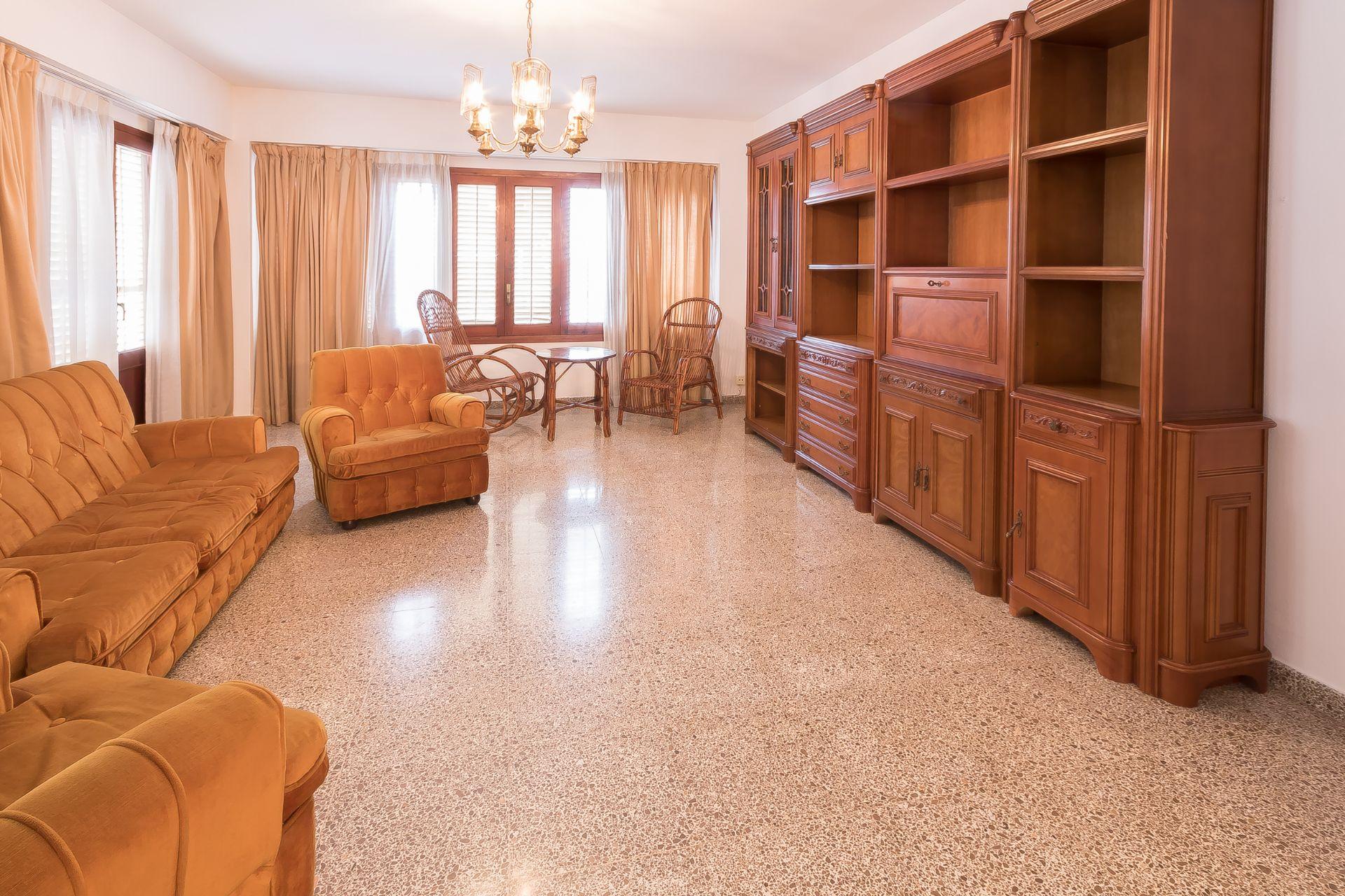 For Rent Flat In Sant Antoni De Portmany Centro De San Antonio With Lift