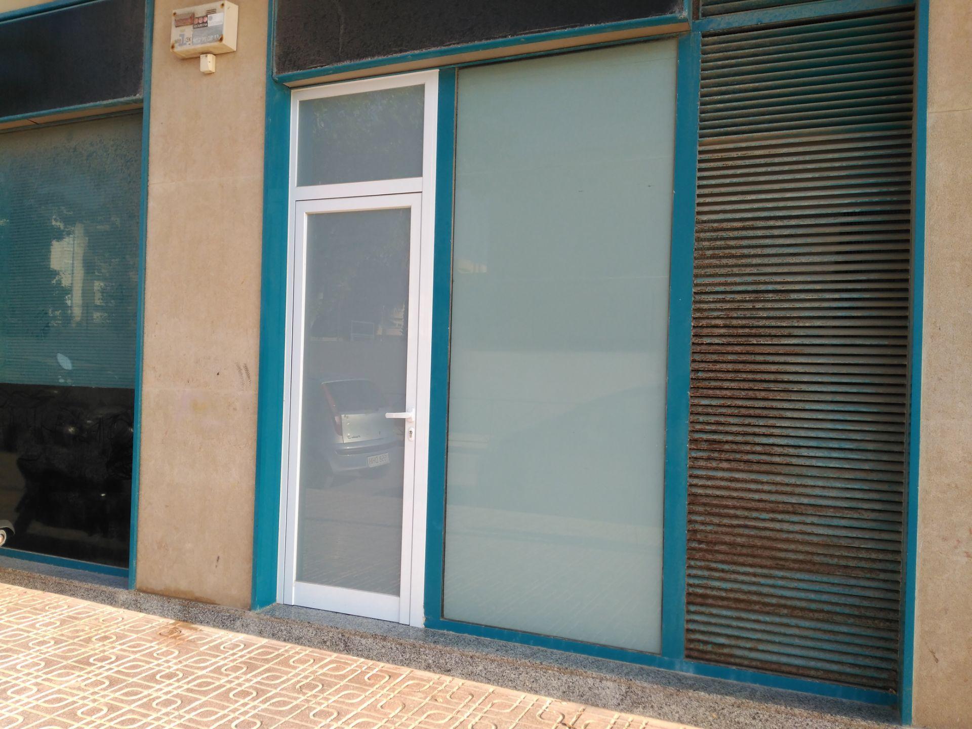 Local comercial en Sant Antoni de Portmany, SAN ANTONIO, alquiler
