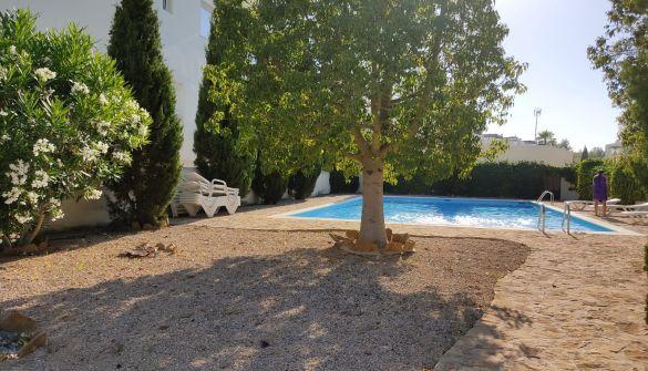Casa adosada en Sant Josep De Sa Talaia de 3 habitaciones