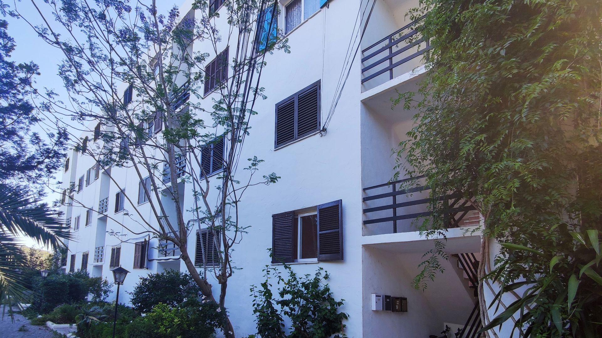 Apartamento en Sant Antoni de Portmany, CAMINO DES REGUERO, alquiler