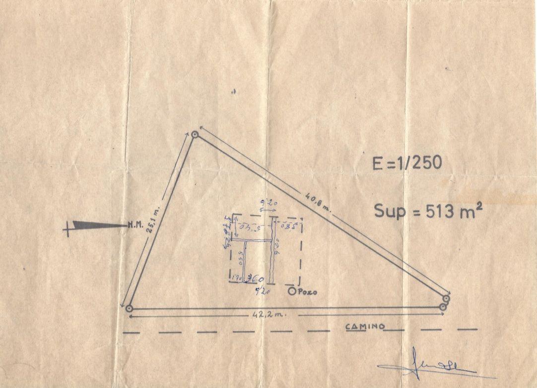 Parcela en Sant Antoni de Portmany, CAMINO DES REGUERO, venta