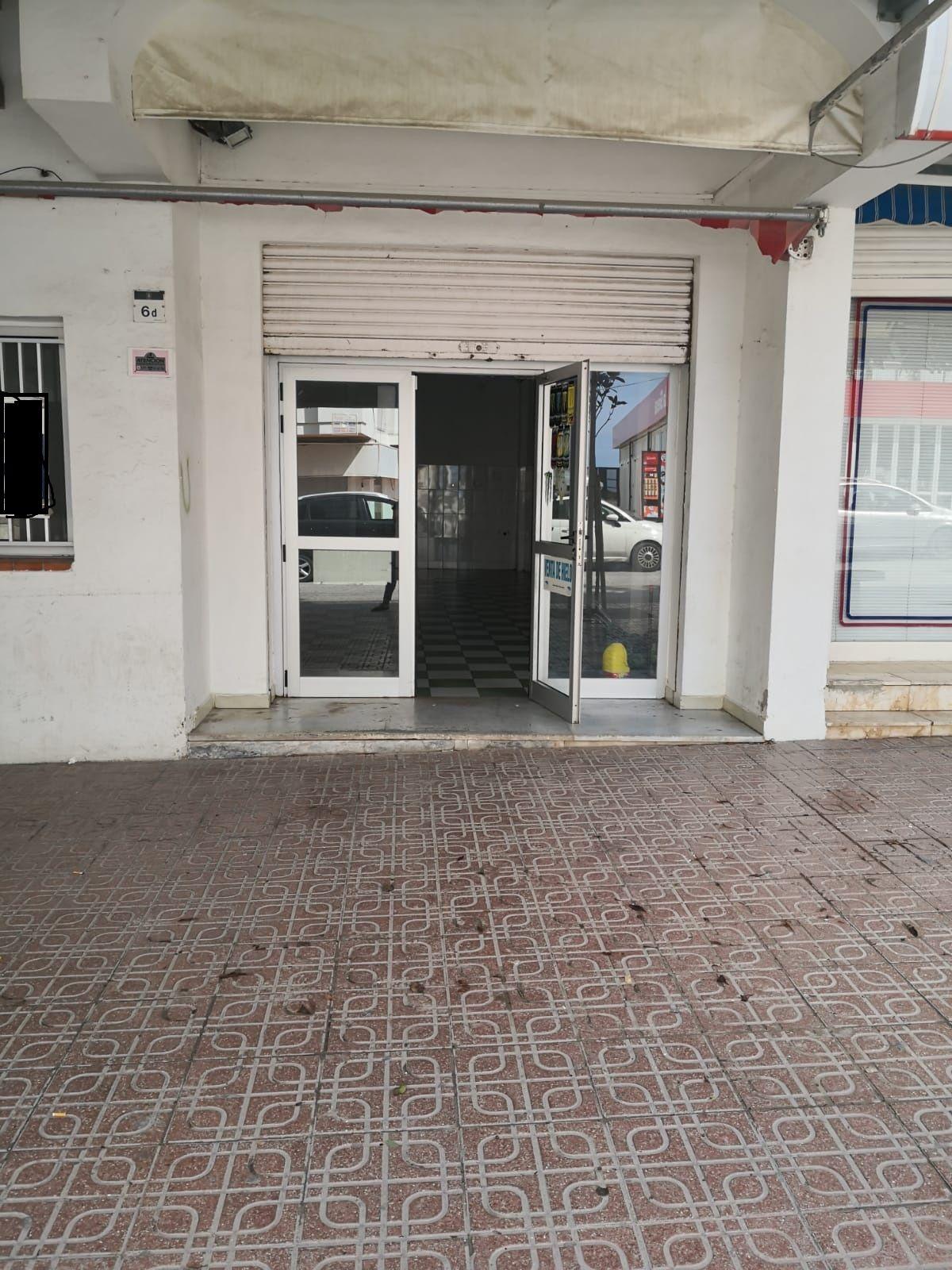 Local comercial en Sant Antoni de Portmany, CENTRO DE SAN ANTONIO, alquiler