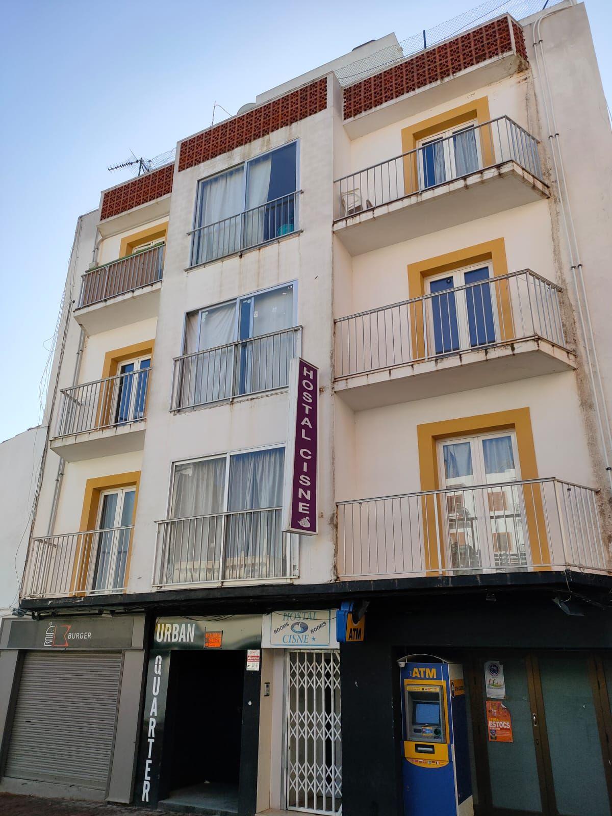 Hotel en Sant Antoni de Portmany, CENTRO DE SAN ANTONIO, venta