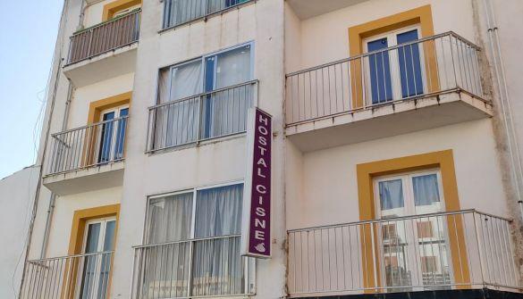 Hotel en Sant Antoni De Portmany