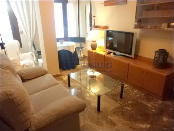 Apartamento en Murcia, CORTE INGLÉS, alquiler