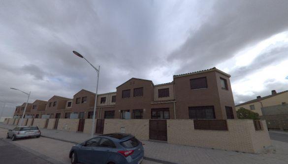 Dúplex en Albacete de 4 habitaciones