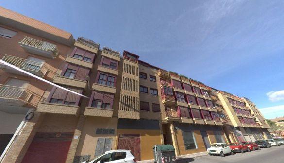 Piso en Albacete de 3 habitaciones