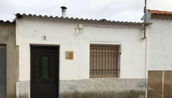 Chalet en Pedernoso,El