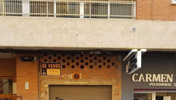 Local comercial en Albacete