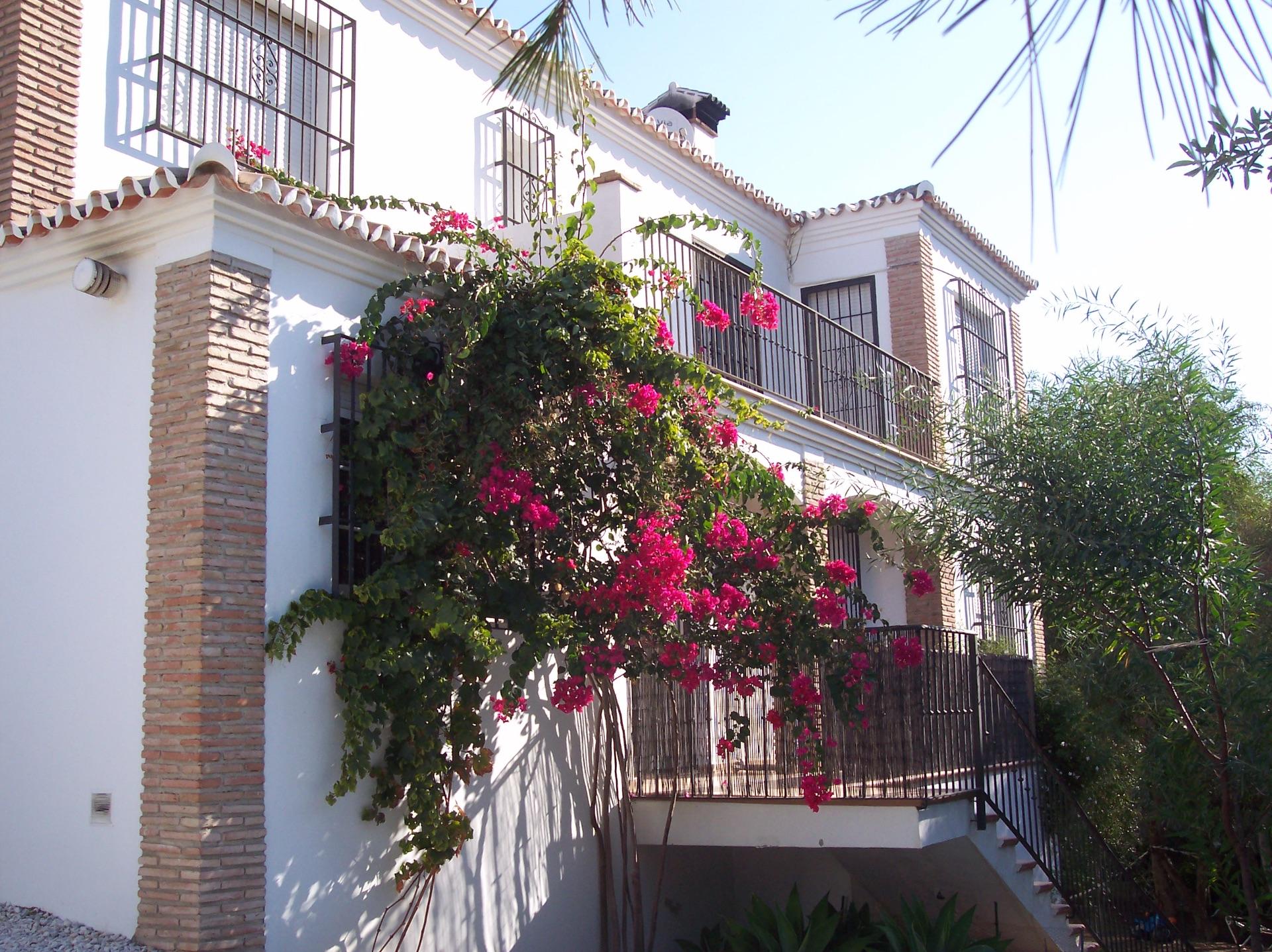 Casa / Chalet en Mijas, Campo Mijas, venta