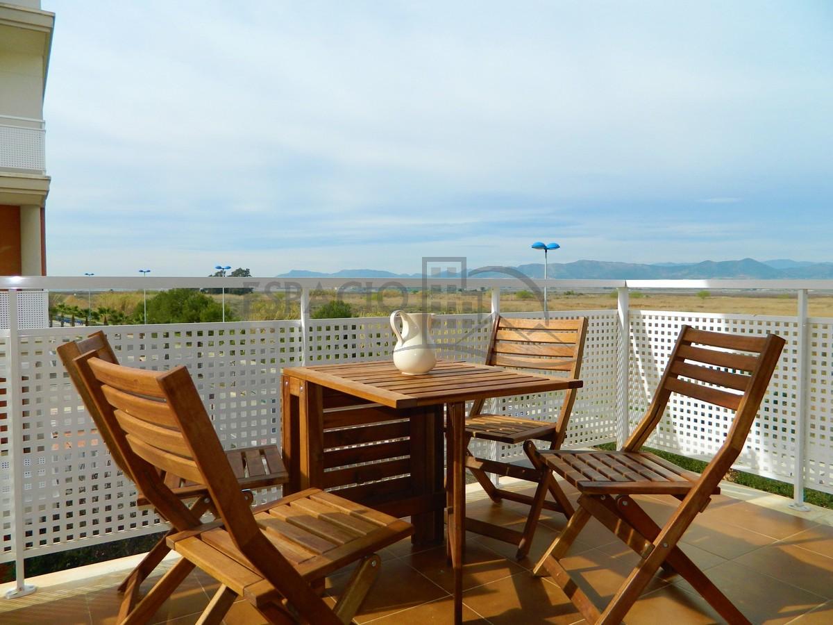 Apartament a Almenara, Playa, en lloguer