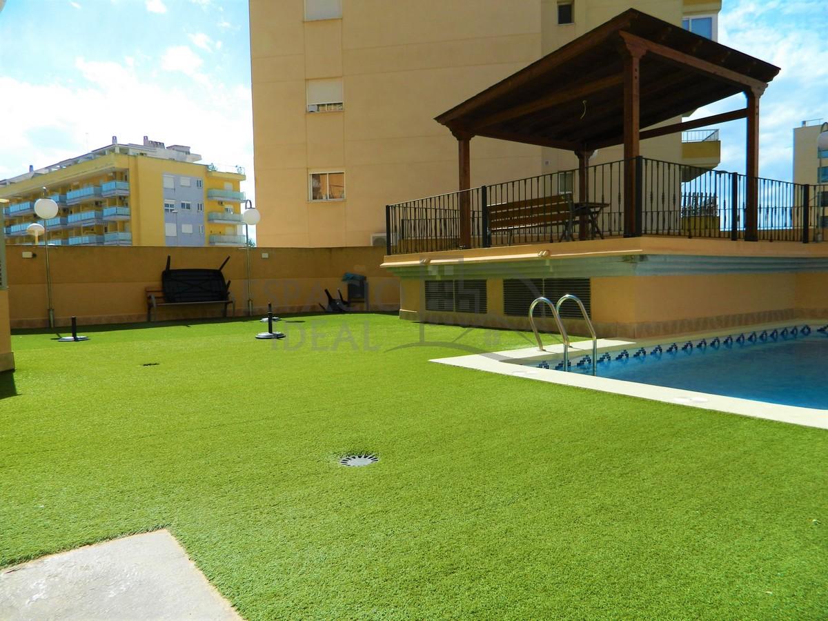 Apartament a Canet d'En Berenguer, Playa, en lloguer