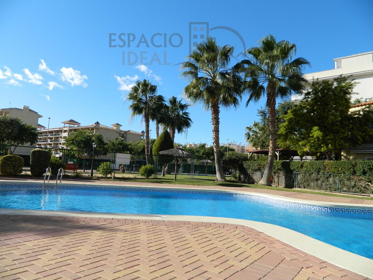 Apartament a Canet d'En Berenguer, playa, en venda