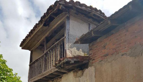 Casa de pueblo en Cangas De Onís de 1 habitaciones