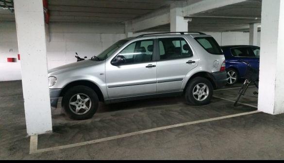Garaje / Parking en Cangas De Onís