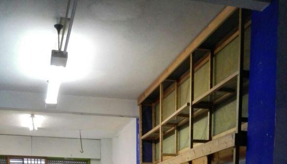 Local comercial en Gijón de 1 habitaciones