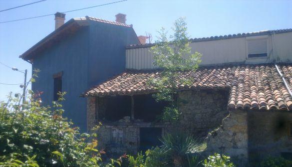 Casa de pueblo en Piloña de 1 habitaciones