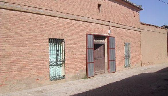 Casa de pueblo en Zamora de 4 habitaciones