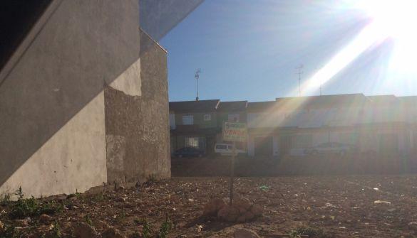 Solar Urbano en Iniesta