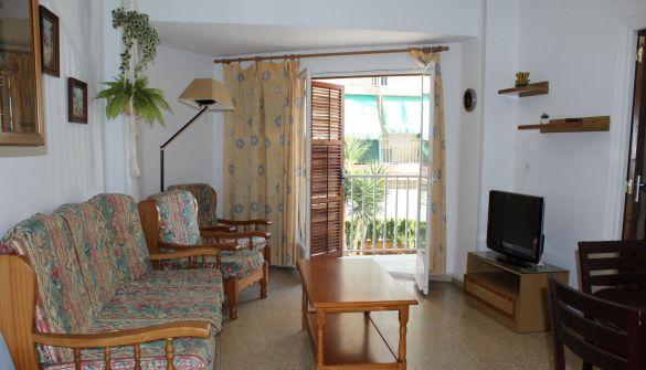 Apartamento en Pobla De Farnals,La de 3 habitaciones