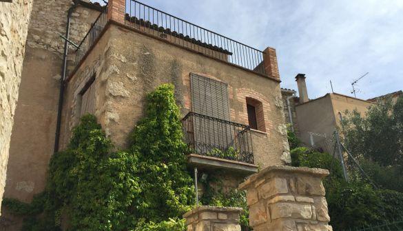 Casa de pueblo en Calonge De Segarra de 6 habitaciones