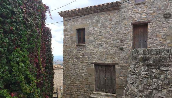 Casa de pueblo en Veciana de 4 habitaciones