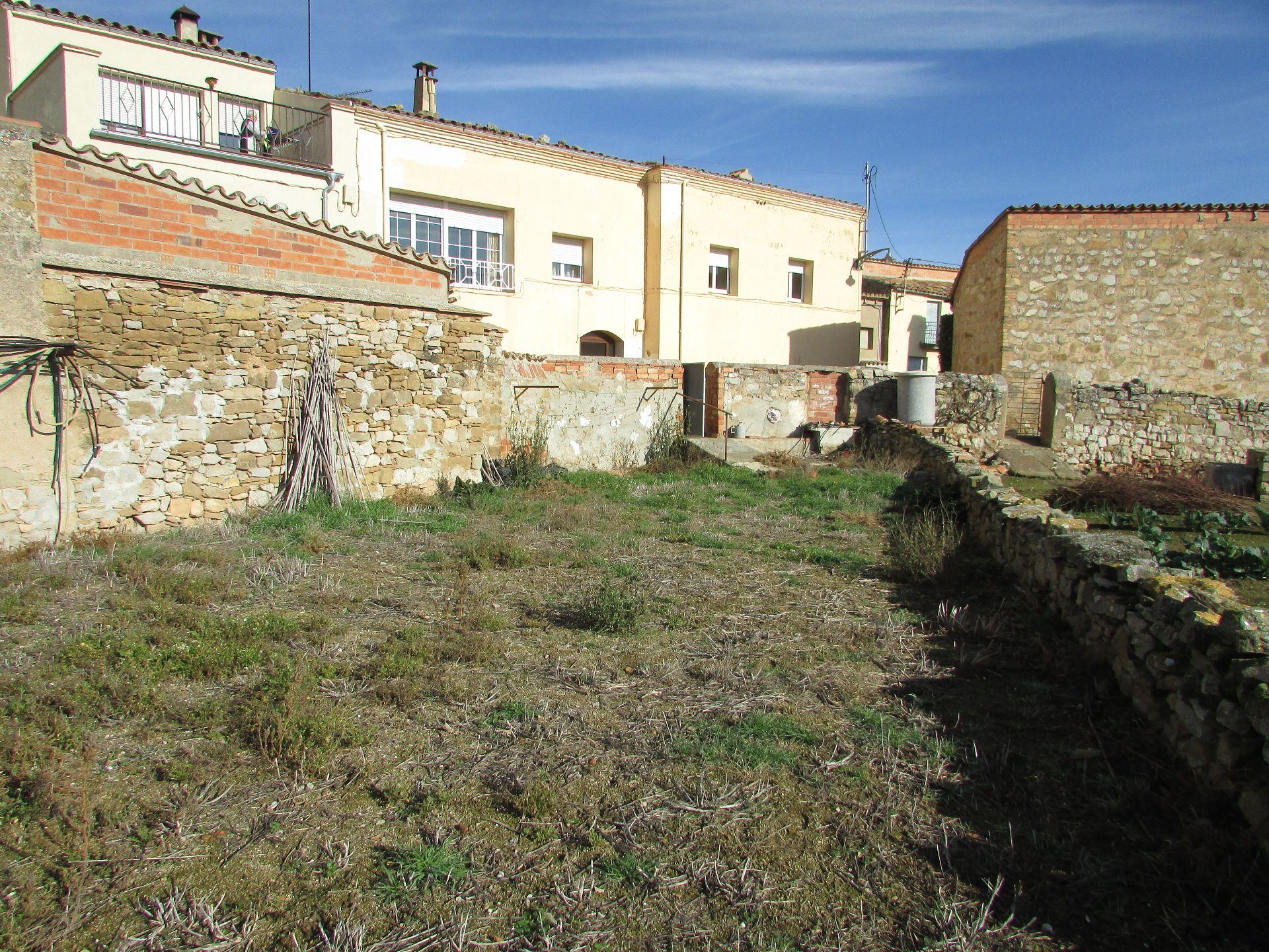 Casa de pueblo en Calonge de Segarra, dusfort, venta