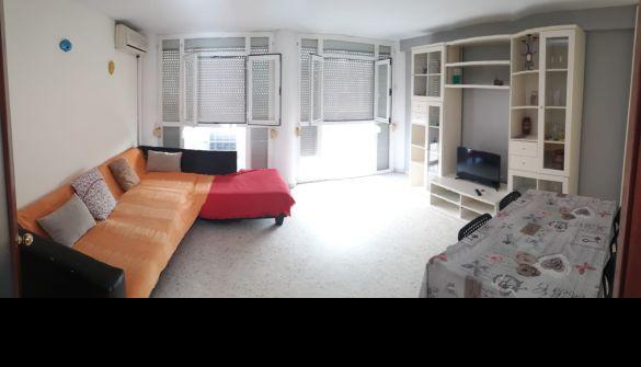 Dúplex en Puerto Real de 3 habitaciones