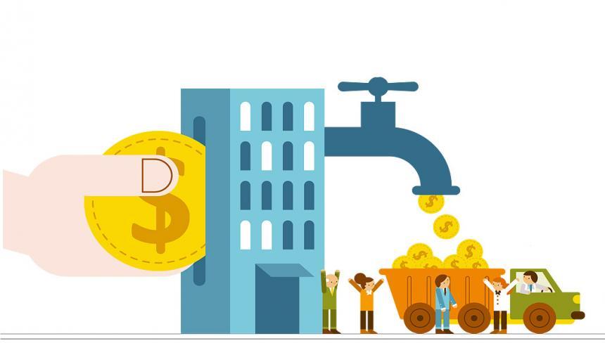 Como Ganar Dinero SIN Facebook: Programa de Afiliados Inmobiliario para Todos. 3 % de Comisión si nos Presentas a un Amigo/a que Busca Piso