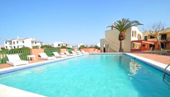Hotel en Ciutadella De Menorca de 37 habitaciones