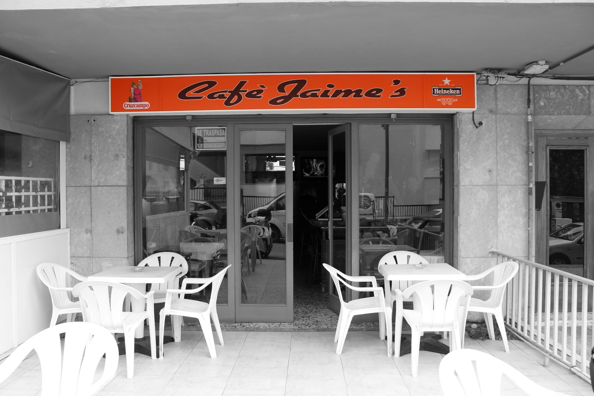 Local comercial en Palma, venta