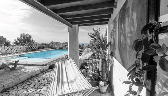 Villa de Lujo en Palma De Mallorca de 5 habitaciones
